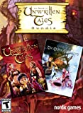 The Book of Unwritten Tales Collection [Online Game Code]