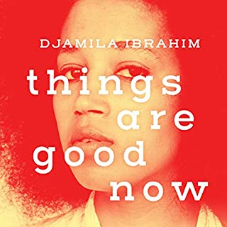 Things Are Good Now cover art