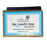 Rustic Art Bio Degradable Laundry Soap - (Pack of 3)