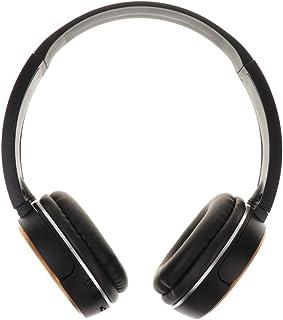 Almencla Cascos Bluetooth Inalámbrico de Diadema,Auriculares Cerrados con Micrófono,Audífono para Moviles, TV, PC con Blue...