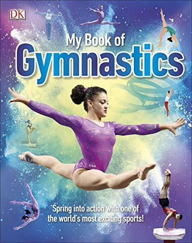 My Book of Gymnastics (English Edition)