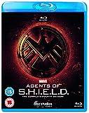 Marvel's Agents of SHIELD Season 4 [Blu-ray] [UK Import]