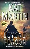 Beyond Reason (The Texas Trilogy Book 1)
