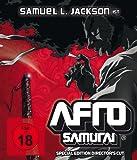 Bilder : Afro Samurai (Director's Cut) [Special Edition]