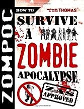 Mejor How To Survive A Zombie Apocalypse de 2020 - Mejor valorados y revisados