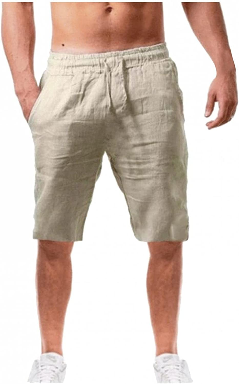 Kirbaez Mens 35% OFF Fashion Solid Color New sales Drawstring Sport Elastic Pants