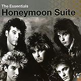 Songtexte von Honeymoon Suite - The Essentials