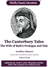 Best canterbury tales wife of bath prologue translation Reviews