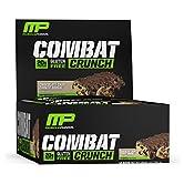 Muscle Pharm Combat Crunch Supplement, 12count - 51rgMzui8LL. SS166