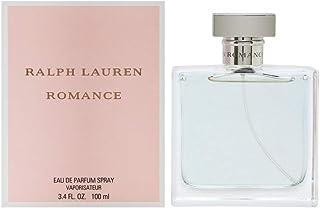 Ralph Lauren Romance Eau De Perfume Spray for Women, 3.4 Ounce