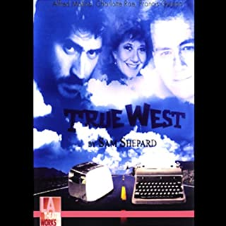 True West cover art