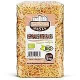 Guillermo Espirales Integrales Ecológicas BIO Granel 5kg