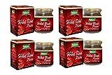 4x Themra Naturals Kräuterpaste mit Honig 230 gr. Bitkisel Macun *besser als Themra*