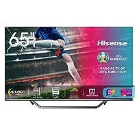Hisense 65U71QF Smart TV ULED Ultra HD 4K 65 pollici, Quantum Dot
