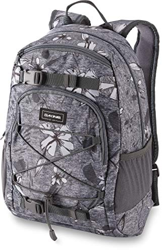 Dakine Youth Grom 13L Luggage- Garment Bag, Crescent Floral, One Size