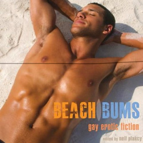 Beach Bums audiobook cover art