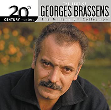 Best of Georges Brassens / 20th Century Masters
