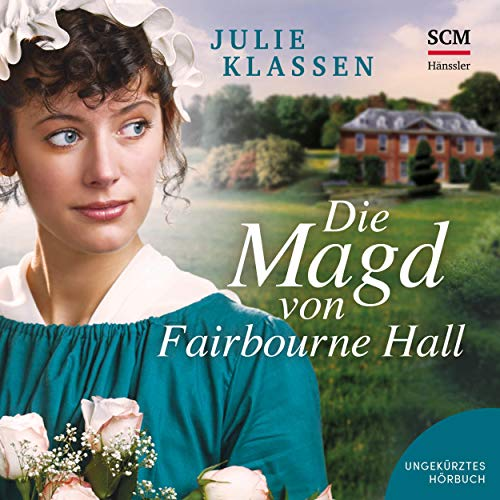Die Magd von Fairbourne Hall Titelbild