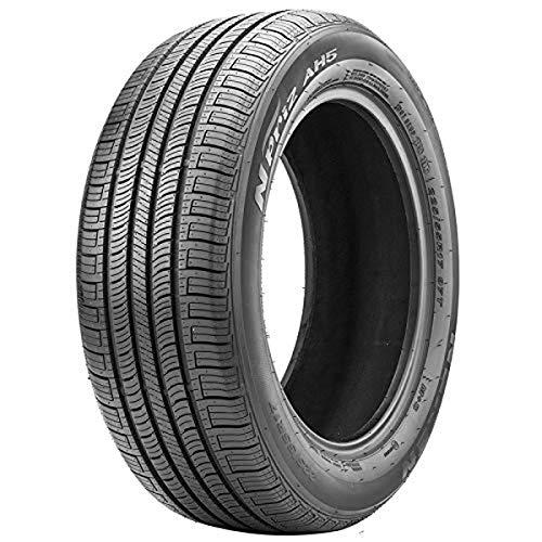 Nexen N'Priz AH5 P225/60R16 98T All Season Radial Tire