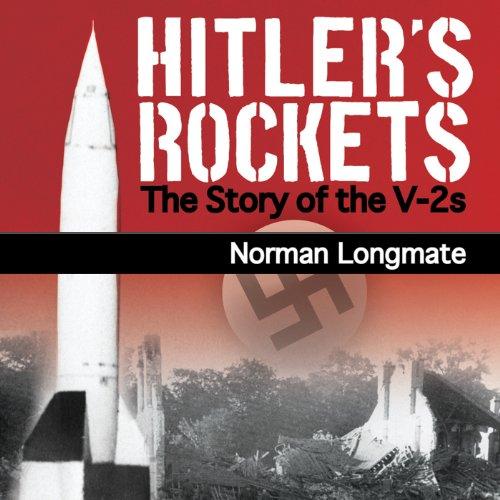 Hitler's Rockets cover art