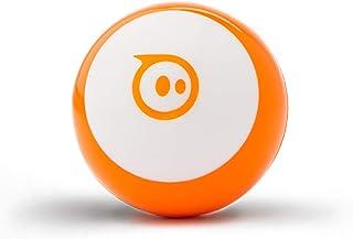 Sphero Mini 知育 / STEAM / おもちゃ / スマ ートトイ / プログラミングできるロボティックボール オレンジ 【日本正規代理店品】