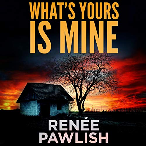 What's Yours Is Mine cover art