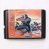Aditi Shinobi 3 NTSC-USA 16 bit MD Game Card For Sega Mega Drive For Genesis