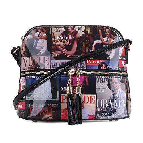 SG SUGU Women's Crossbody Handbags - Best Reviews bagtip