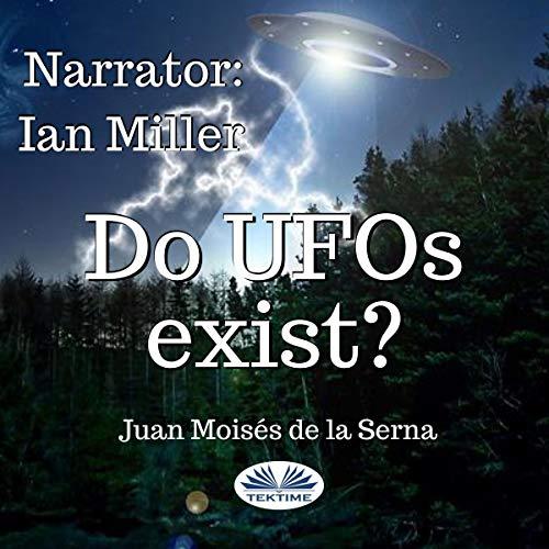 Do UFOs Exist? cover art