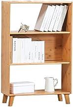 LHQ-HQ Kids Book Shelf Boekenkast boekenplank creatieve multifunctionele vloer staande 3-tier boekenkast
