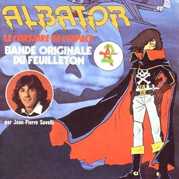 Albator, le corsaire de l'espace (Bande originale du feuilleton) - Single