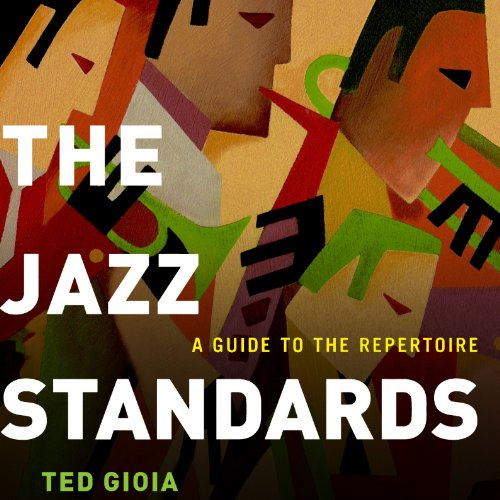 The Jazz Standards cover art