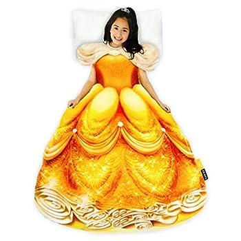 Best princess dress blanket Reviews