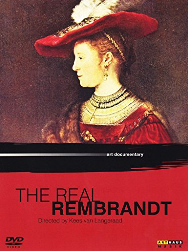 The Real Rembrandt