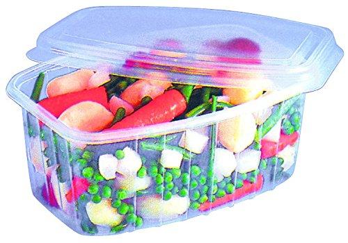 Cuisine et Talents - Pack Chaleur De 300G P/25 - Capacite 300G 138X98X36Mm Paquet De 25