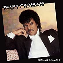 Dial My Number by Pauli Carman