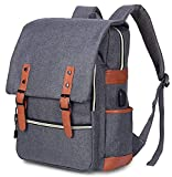 CONTACTS Laptop Bag & Tablet Fashion Travel Backpack Fits Upto 15.6 inch Laptop|