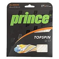 プリンス Prince テニスガット・ストリング TOPSPIN XX 17 7JJ028