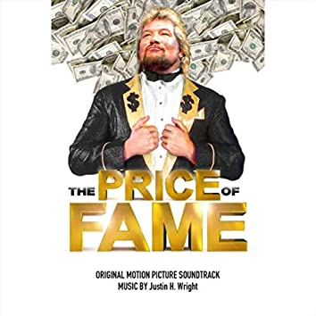 The Price of Fame (Original Motion Picture Soundtrack)