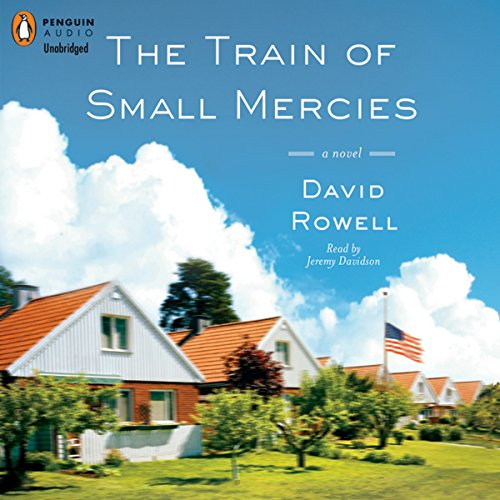 The Train of Small Mercies cover art