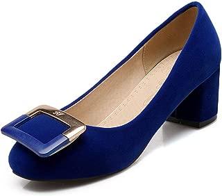 BalaMasa Womens APL12313 Pu Heeled Sandals