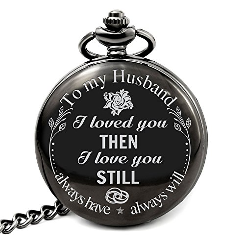 for Men Who Have Everything Fathers Day Gifts for Husband(Boyfriend) for Dad Personalized Birthday Valentines Day Anniversary...