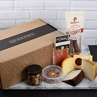 A Little Bit of Spain in Gift Box (3.12 pound)