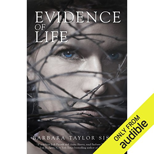 Evidence of Life audiobook cover art