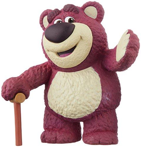 Medicom Disney Pixar Toy Story Lots-O'-Huggin' Bear Ultra Detail Figure