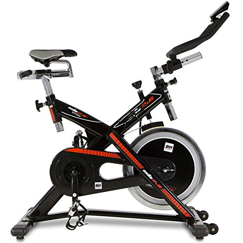 BH Fitness - Bicicleta...