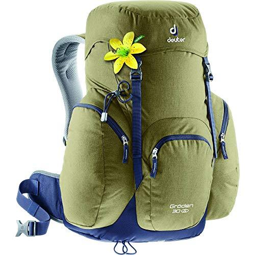 Deuter Women's Gröden 30 SL Daypack, Clay-Navy