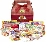 Retro Candy Crate for Valentine's Day - $29.90