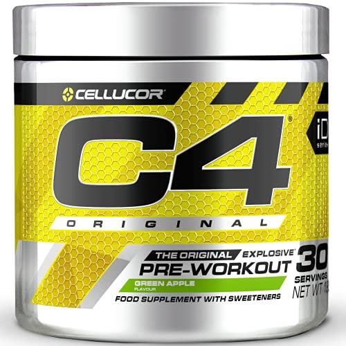 Cellucor C4 (30 Serv) 195 g