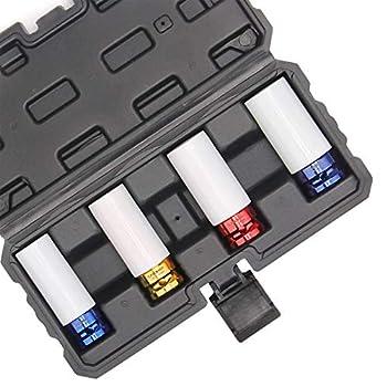 Best plastic socket set Reviews